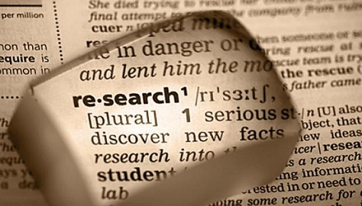 How to Write an A+ Research Paper - A Research Guide for